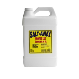 Salt-Away† - Concentrate with dispenser