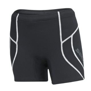 Ladies' Neoprene Shorts