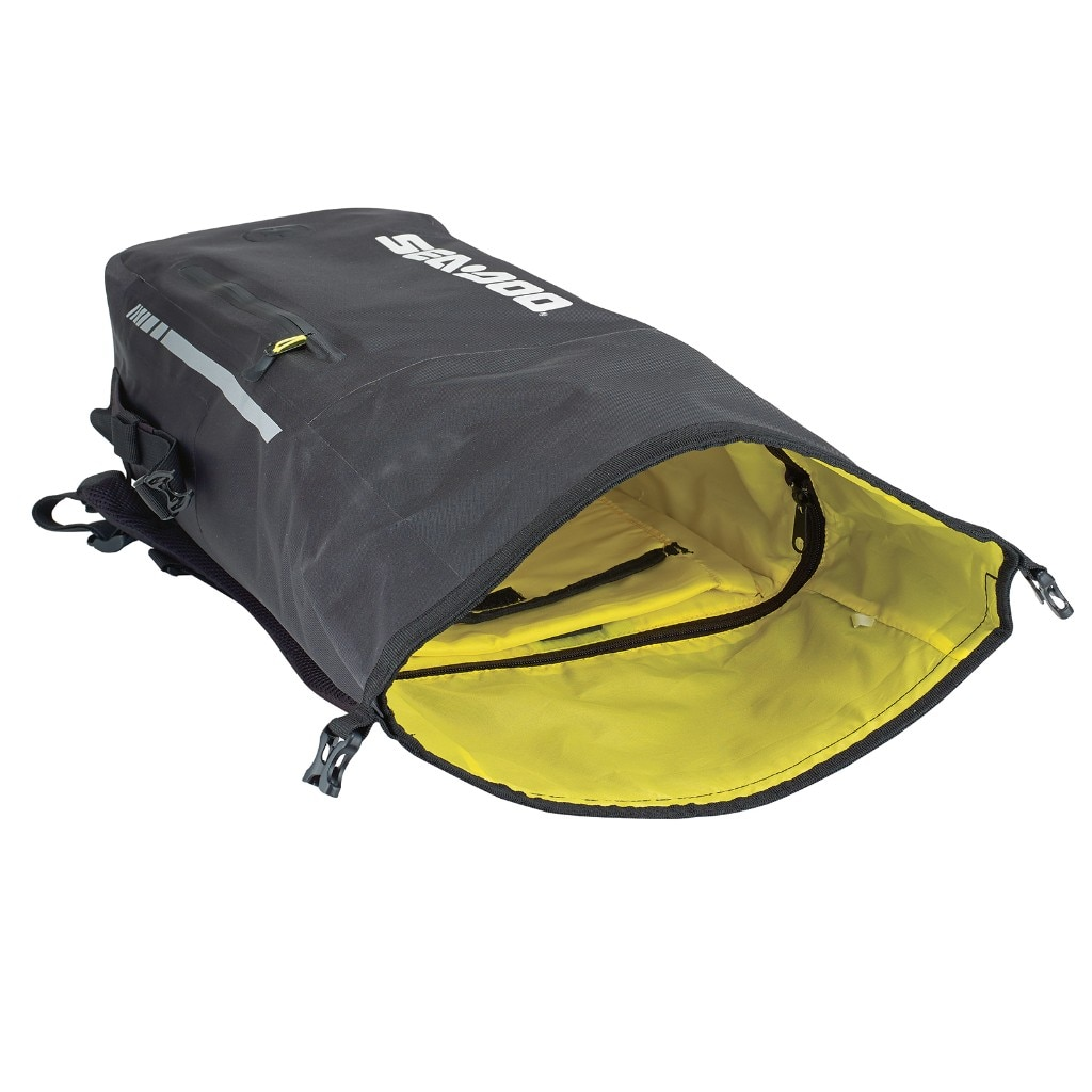 Sea-Doo Dry Backpack by Ogio | Bags | Sea-Doo US