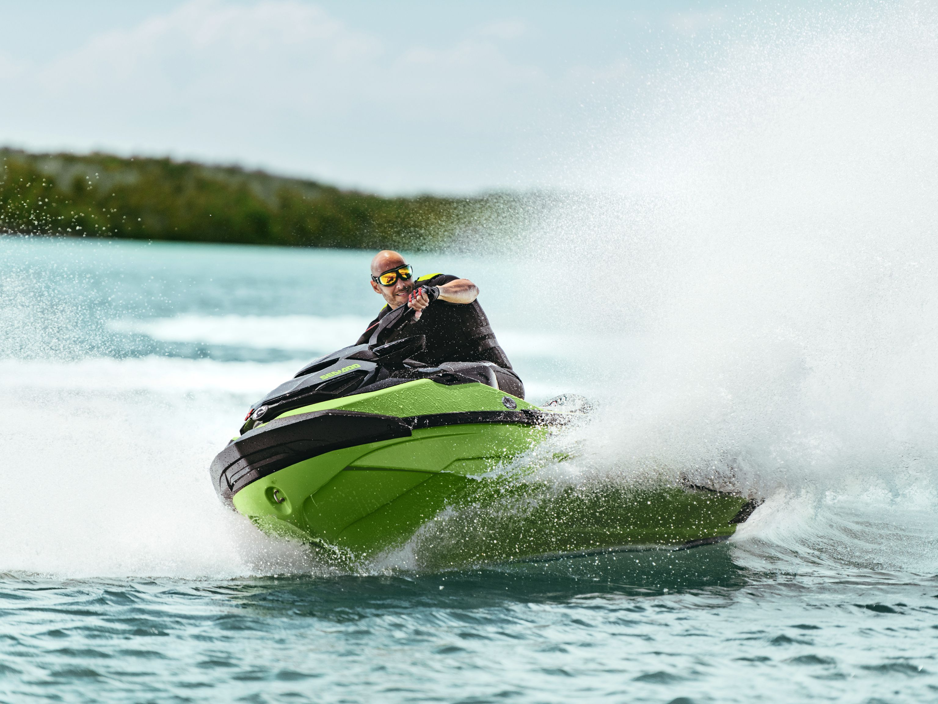 Prepping your Sea-Doo for Summer Fun