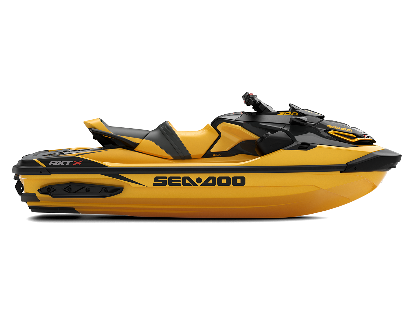 Sea-Doo RXT-X : X Package