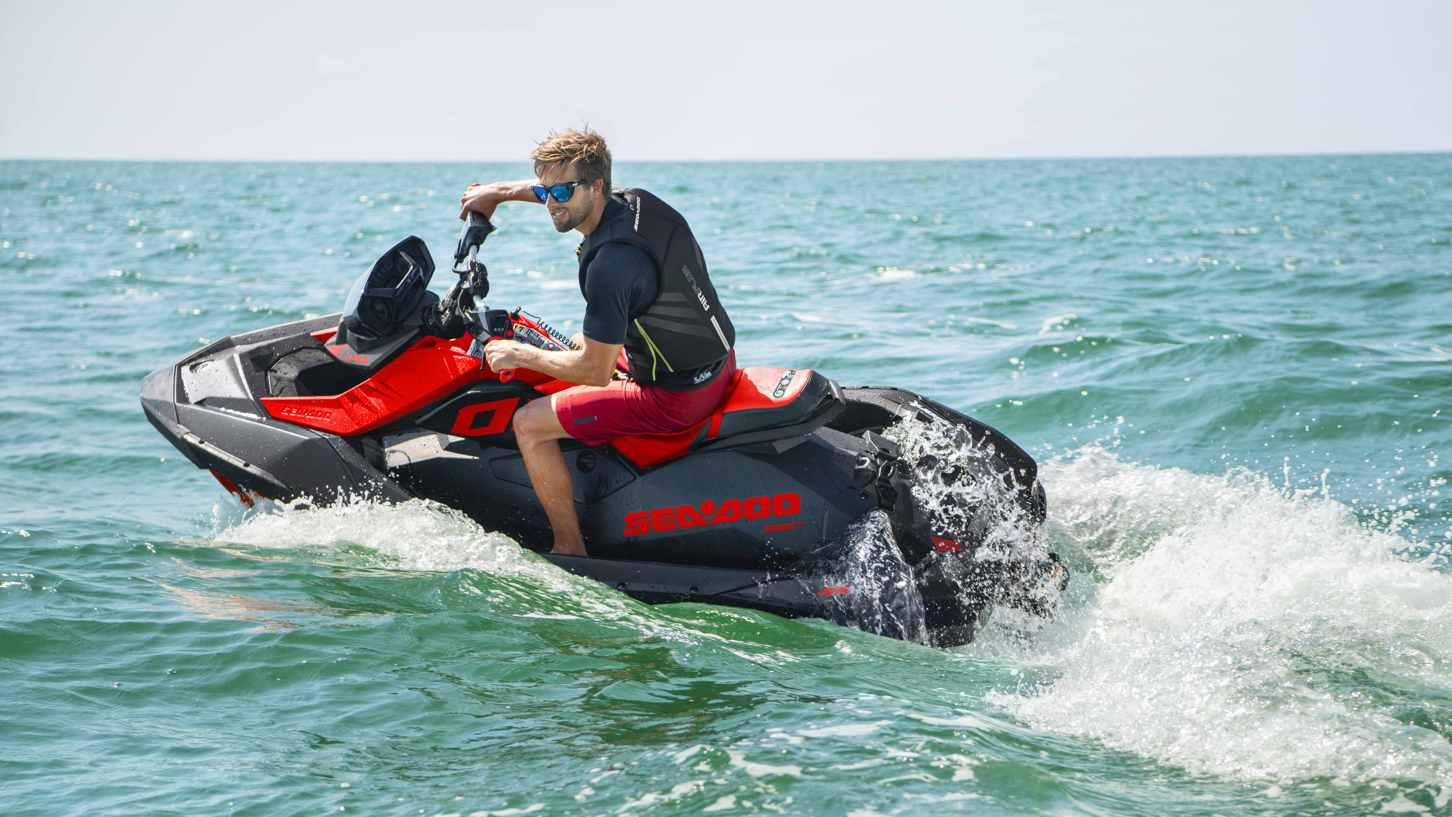Sea-Doo Spark Trixx Audio System