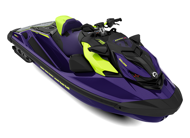 Sea Doo Rxp X 300 Racing Personal Watercraft Sea Doo