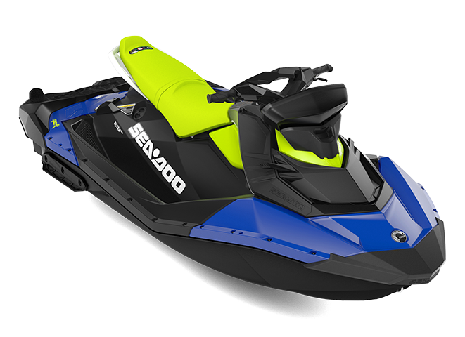 Sea-Doo Spark 90 3UP with sound system