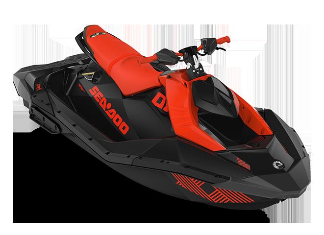 гідроцикл Sea-Doo Spark Trixx