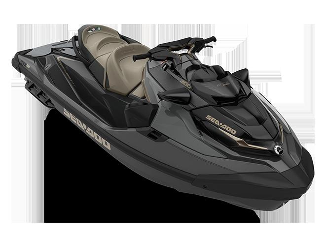 гидроцикл GTX LTD 300