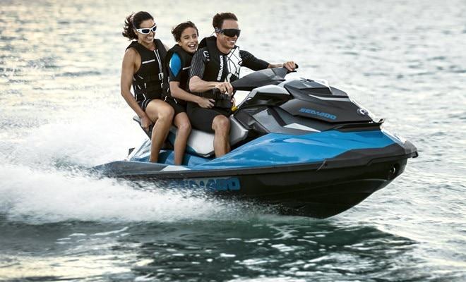 sea doo gti se family fun sea doo watercraft sea rh sea doo com