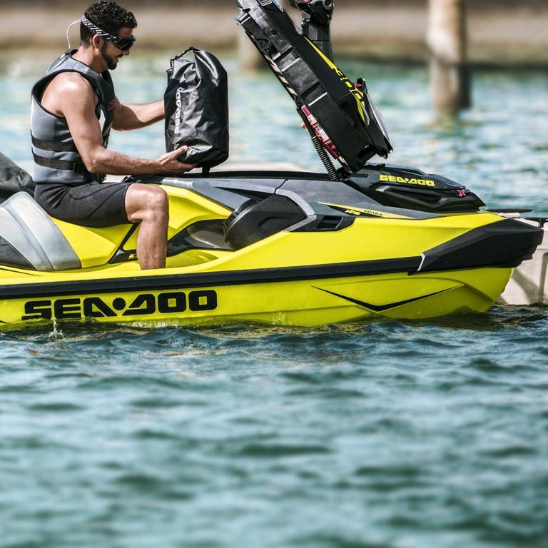 Sea-Doo RXT-X 300   Power & Control   Sea-Doo Watercraft