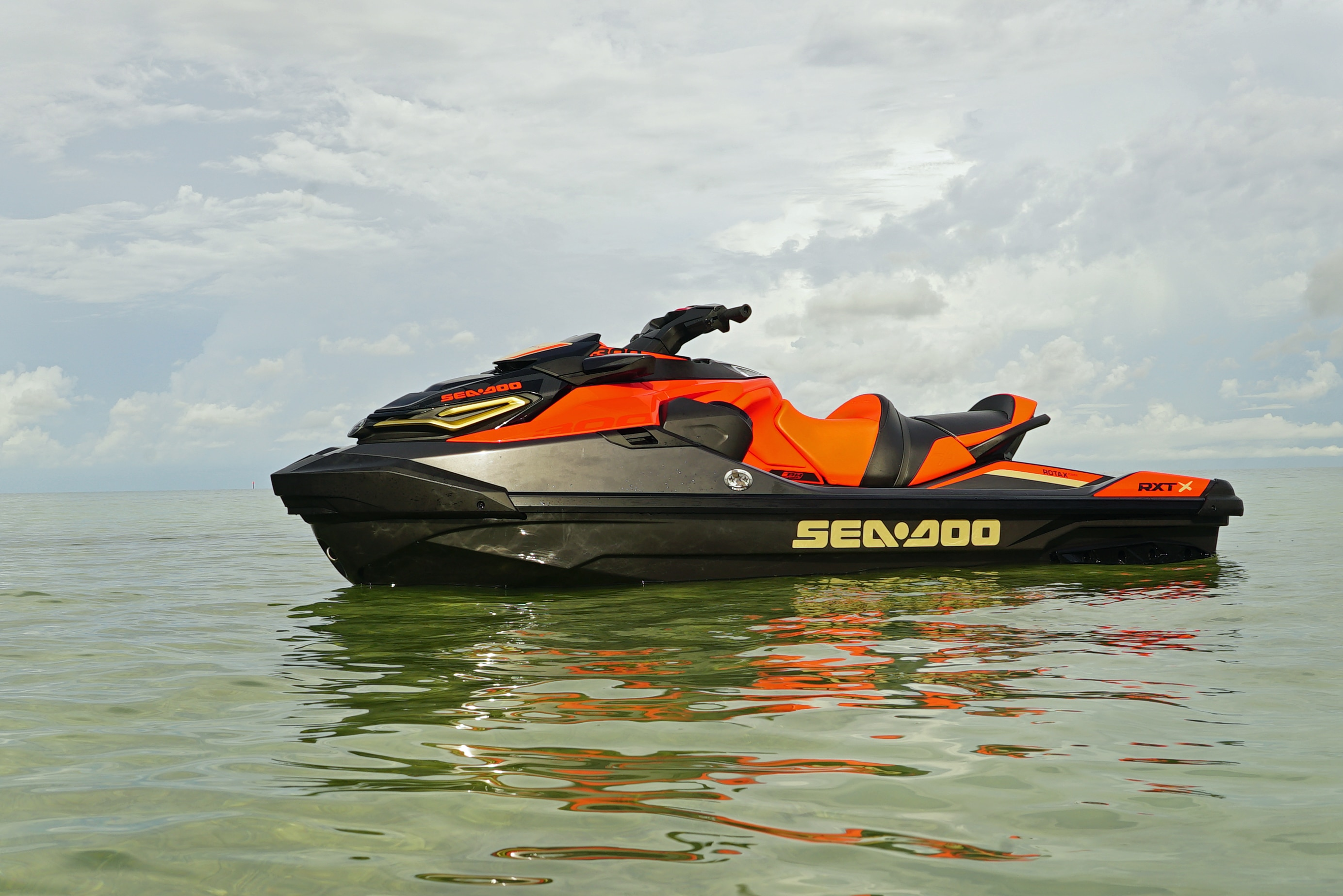 2019 Sea-Doo Introduction Recap | Sea-Doo US