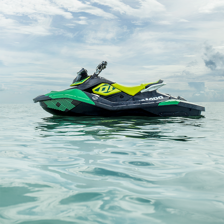 Sea-Doo SPARK TRIXX | Affordable And Fun | Sea-Doo