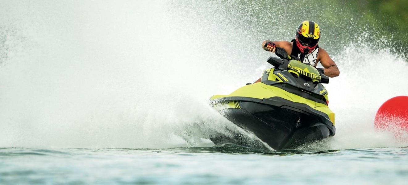 Sea-Doo RXP-X 300   Power & Control   Sea-Doo Watercraft
