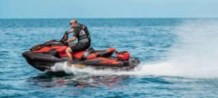 Sea-Doo RXT-X 300 | Power & Control | Sea-Doo Watercraft | Sea-Doo US