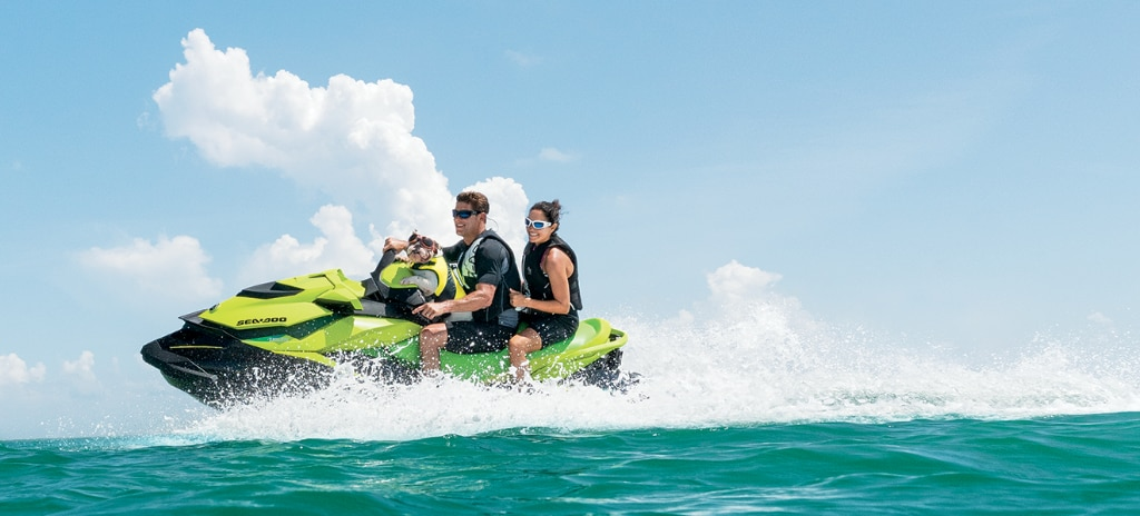 Sea Doo 2019 Personal Watercraft Spark Fish Pro Lineup Us