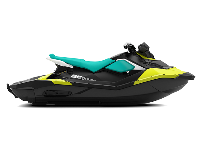 Rotax engines | Technologies & Innovations & | Sea-Doo