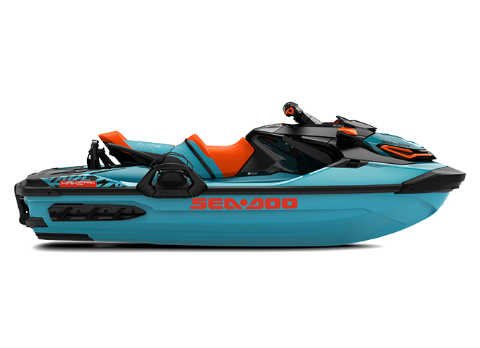 The Next Generation Of Sea Doo Sea Doo Watercraft Sea