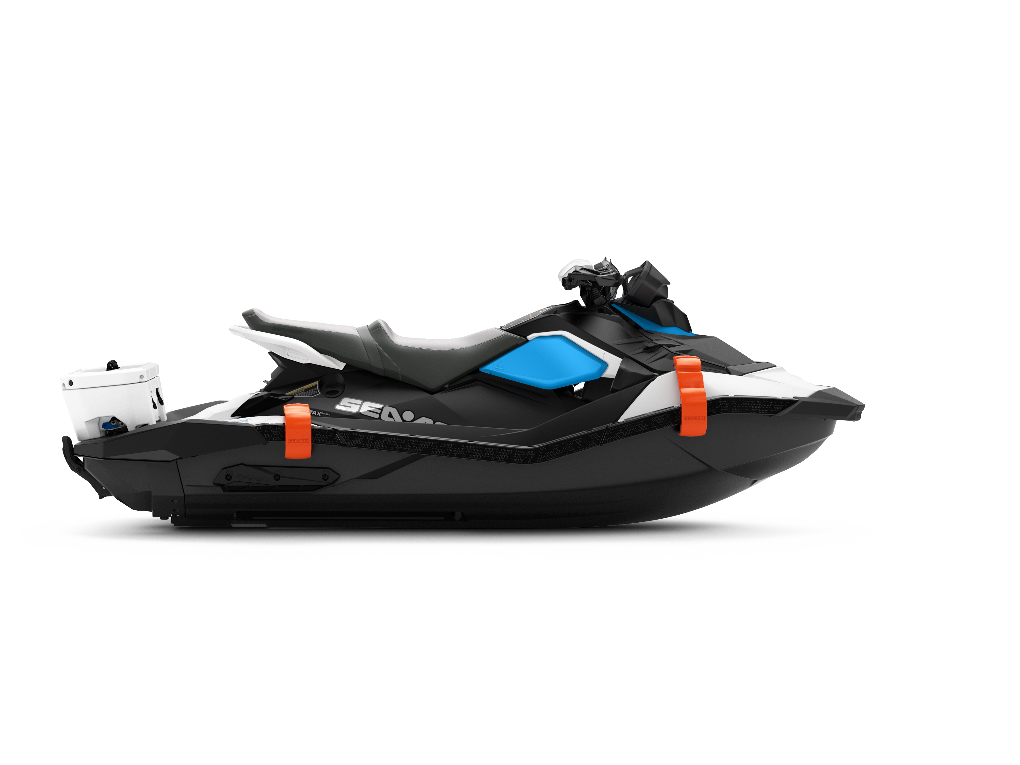 Sea-Doo SPARK | Affordable And Fun | Sea-Doo Watercraft