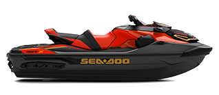 Build And Price | Sea-Doo US