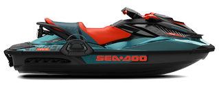 Owner's Manual and Operator's Guides | Sea-Doo | Sea-Doo US